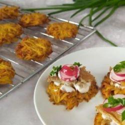 bernatowicz agnieszka zaowocuj zdrowiem dietetyk online nowa sól przepisy zdrowe gotowanie - placki ziemniaczane pieczone z piekarnika