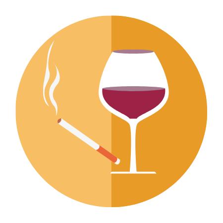 grafika_bernatowicz_agnieszka_dietetyk_online_nowa_zaowocuj zdrowiem_sól_zdrowe odżywianie_używki_alkohol_palenie refluks i dieta