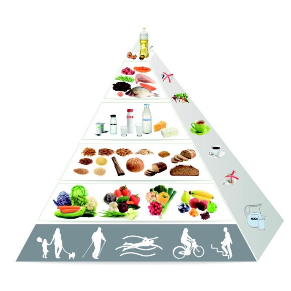 Zdrowe odżywianie piramida zdrowego żywienia - bernatowicz dietetyk online nowa sól zaowocuj zdrowiem dieta zdrowe przepisy zdrowe odżywianie