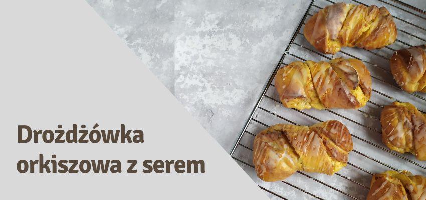 drożdżówka orkiszowa owsiana z serem domowa bez laktozy - bernatowicz agnieszka zaowocuj zdrowiem dietetyk online nowa sól przepisy zdrowe gotowanie